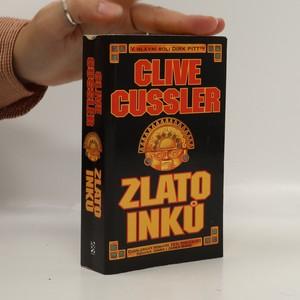 náhled knihy - Zlato Inků. Dobrodružství Dirka Pitta