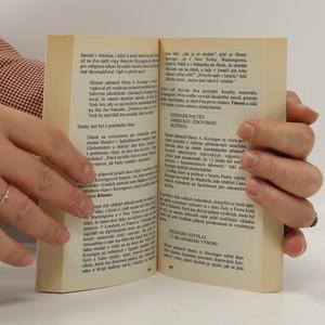 antikvární kniha Gold za všechny peníze, 2000