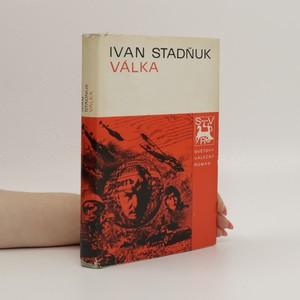 náhled knihy - Válka