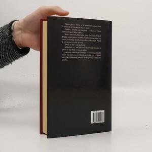 antikvární kniha Dvojí tvář, 2001