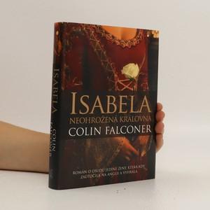 náhled knihy - Isabela. Neohrožená královna
