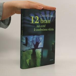 náhled knihy - 12 bran na cestě k osobnímu růstu