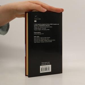 antikvární kniha Přerušený příběh, 2005