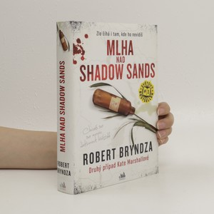 náhled knihy - Mlha nad Shadow Sands