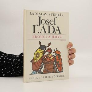 náhled knihy - Ladovy veselé učebnice. Brouci a hmyz