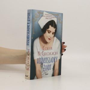 náhled knihy - Hořkosladký život