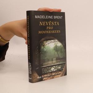 náhled knihy - Nevěsta pro Moonrakers