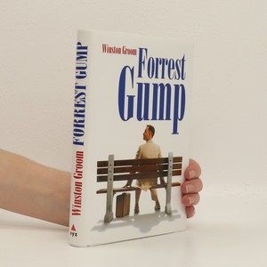 náhled knihy - Forrest Gump