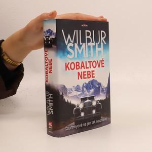 náhled knihy - Kobaltové nebe : Courtneyové se jen tak nevzdávají