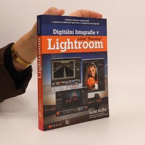 náhled knihy - Digitální fotografie v Adobe Photoshop Lightroom