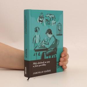 náhled knihy - Můj obchod se psy a jiné povídky