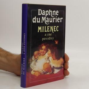 náhled knihy - Milenec a jiné povídky