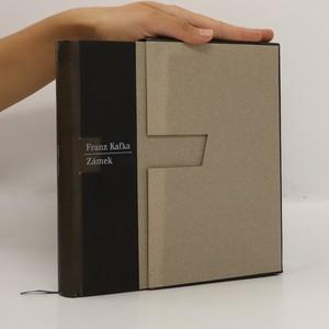 náhled knihy - Zámek (číslovaný výtisk)