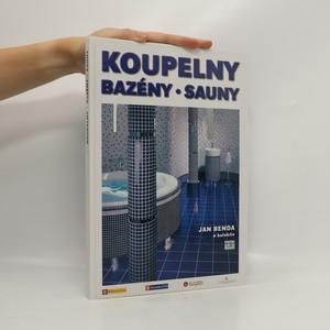 náhled knihy - Koupelny, bazény, sauny