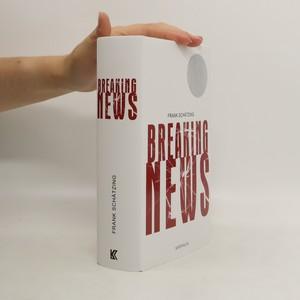 náhled knihy - Breaking news (česky)