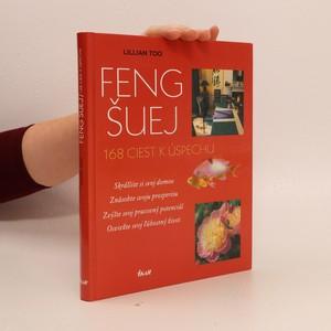 náhled knihy - Feng šuej - 168 ciest k úspechu