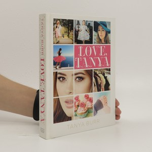 náhled knihy - Love Tanya