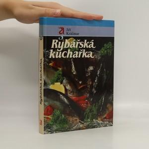 náhled knihy - Rybářská kuchařka