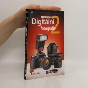 náhled knihy - Digitální fotografie. 2. díl