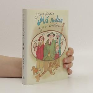 náhled knihy - Má rodina a jiná zemětřesení