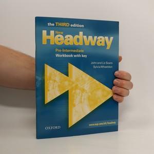 náhled knihy - New Headway : pre-intermediate : workbook with key