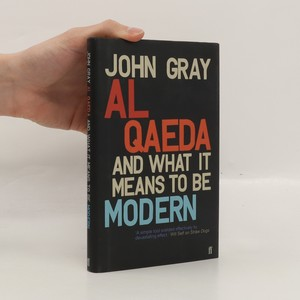 náhled knihy - Al Qaeda and what it means to be modern