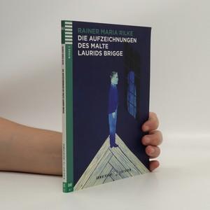 náhled knihy - Die Aufzeichnungen des Malte Laurids Brigge