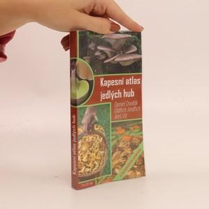 náhled knihy - Kapesní atlas jedlých hub