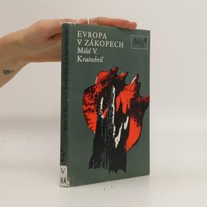 náhled knihy - Evropa v zákopech