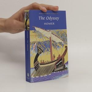náhled knihy - The Odyssey