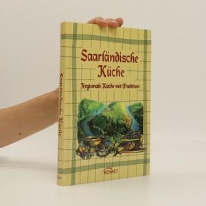 náhled knihy - Saarländische Küche