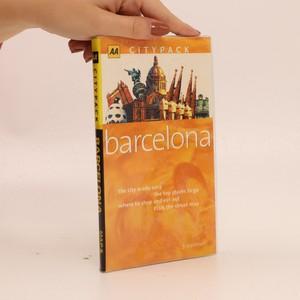 náhled knihy - CityPack Barcelona