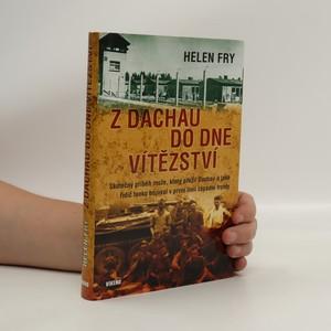 náhled knihy - Z Dachau do Dne vítězství