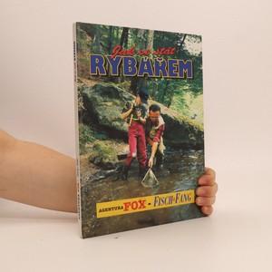 náhled knihy - Jak se stát rybářem