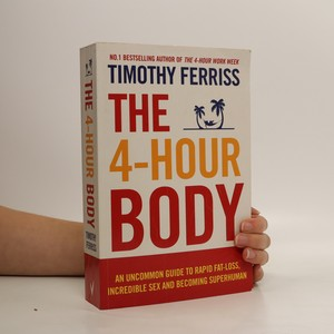náhled knihy - The 4-hour Body