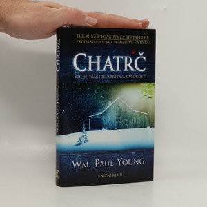 náhled knihy - Chatrč