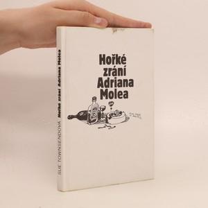 náhled knihy - Hořké zrání Adriana Molea