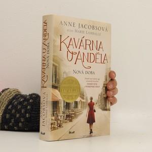 náhled knihy - Kavárna U Anděla. Nová doba