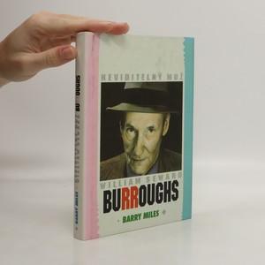 náhled knihy - Neviditelný muž William Seward Burroughs