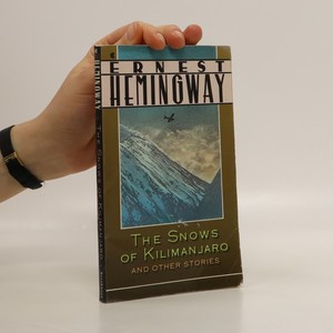 náhled knihy - The snows of Kilimanjaro and other stories
