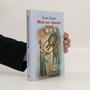 náhled knihy - Muž na vlastní stopě
