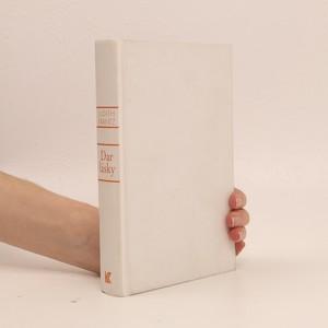 náhled knihy - Dar lásky