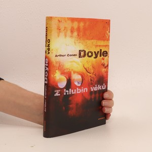 náhled knihy - Z hlubin věků