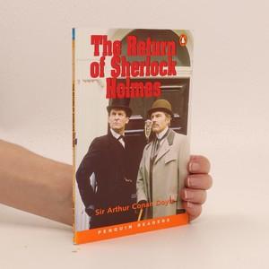 náhled knihy - The Return of Sherlock Holmes