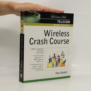 náhled knihy - Wireless crash course