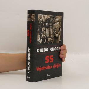 náhled knihy - SS - výstraha dějin