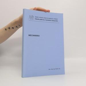náhled knihy - Mechanika