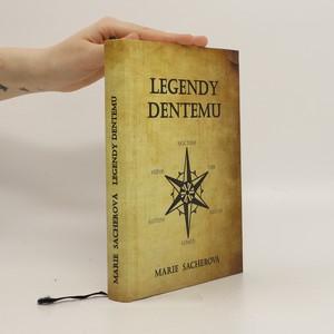 náhled knihy - Legendy Dentemu