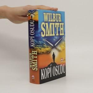 náhled knihy - Kopí osudu