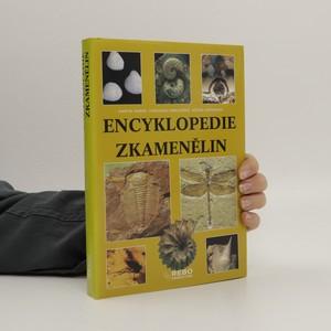 náhled knihy - Encyklopedie zkamenělin